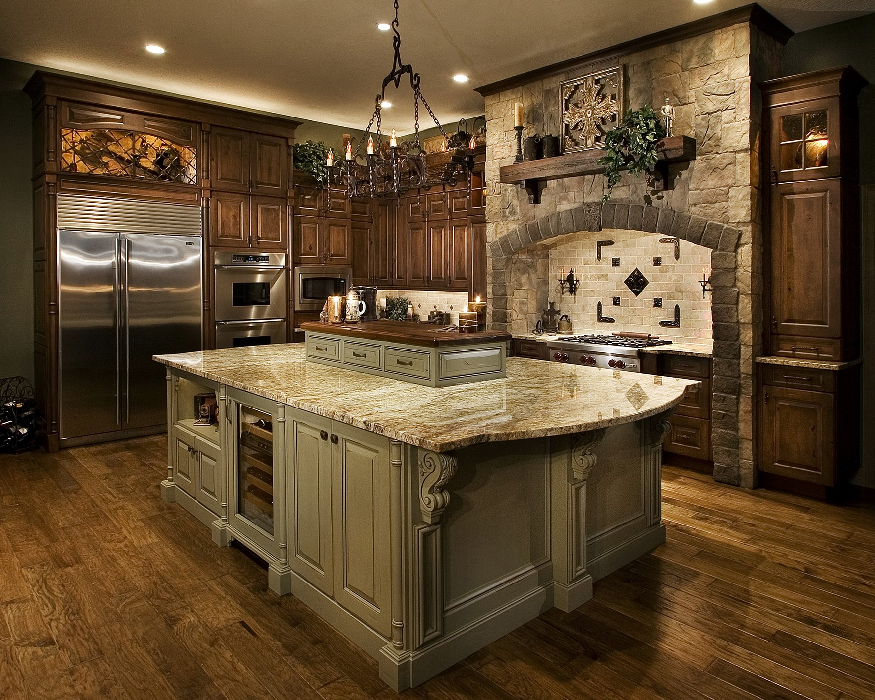 cabinets in kitchen what do your cabinets play central kitchen bath design studio 2548