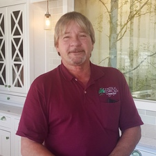 Dave Harders - Service Tech