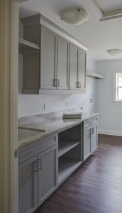 Laundry Room Gray