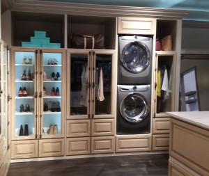 Custom Laundry Rooms Central Kitchen Amp Bath Design Studio