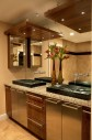 Umatilla, Contemporary Stainless Vanity
