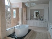 Winter Garden, White Master Bath _03