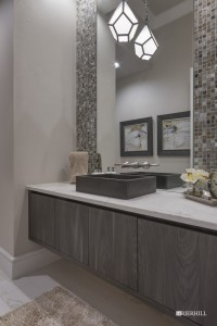 Windermere, Contemporary Powder Bath 01