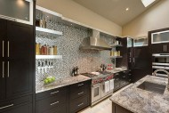 NSH Kitchen Range Wall