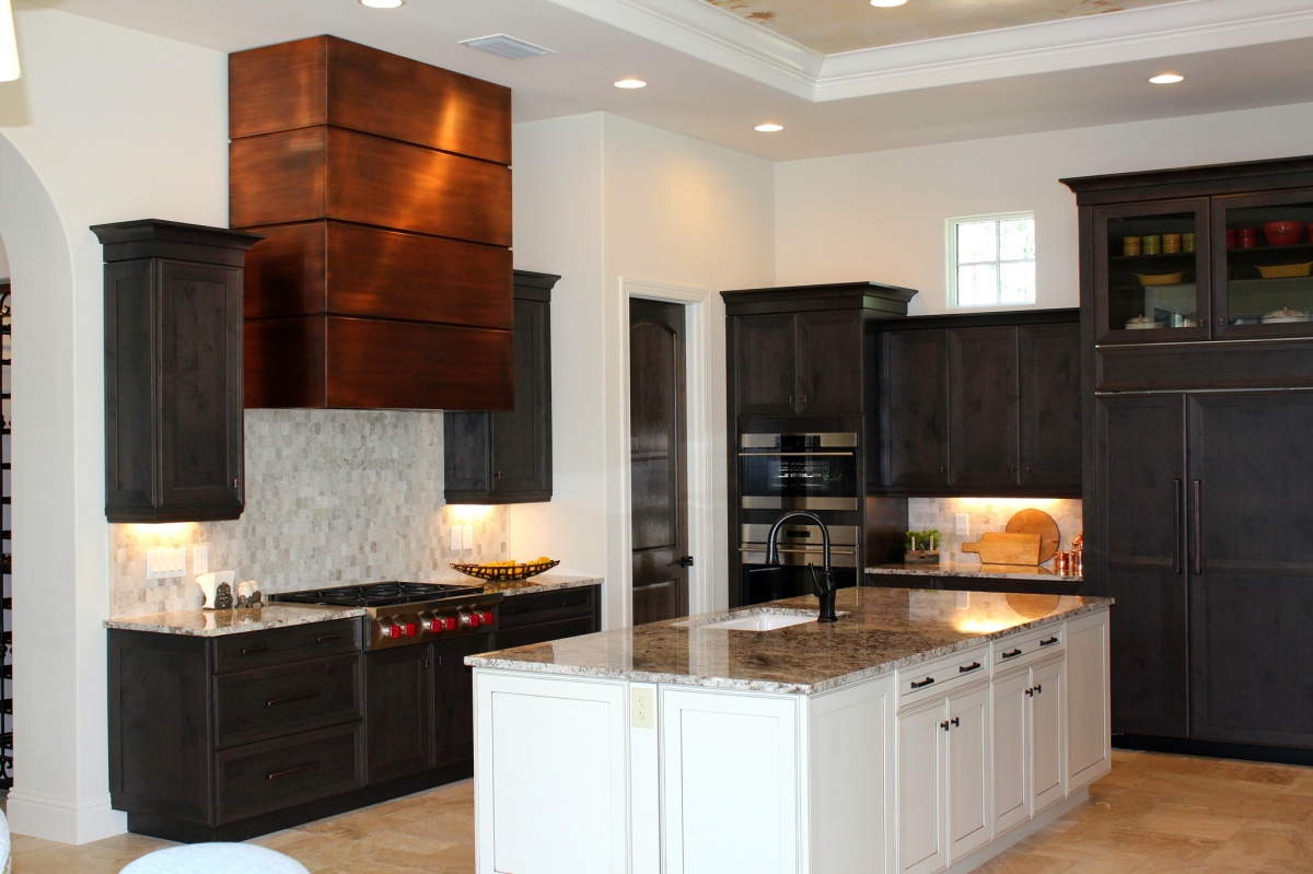 02_Montverde, Transitional  Award Kitchen