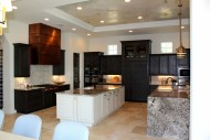 01_Montverde, Transitional  Award Kitchen