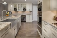 Orlando, Transitional Kitchen 2