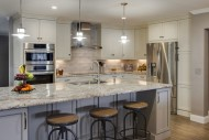 Orlando, Transitional Kitchen 4