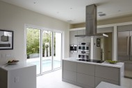 Winter Park, Contemporary Kitchen 3