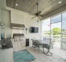 Longboat Key Driftwood Outdoor Kitchen 2