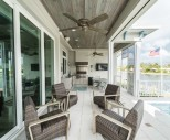 Longboat Key Driftwood Outdoor Kitchen 3