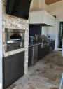 Maitland  Grey Outdoor Kitchen