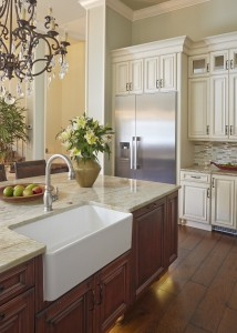Maitland, Classic Two Toned Kitchen 12