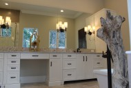 Montverde, Transitional Master Bath 01