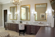 Montverde, Traditional Master Bath 01