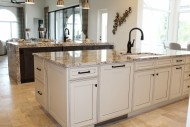 Montverde, Transitional Dual Island Kitchen 01