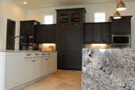 Montverde, Transitional Dual Island Kitchen 02