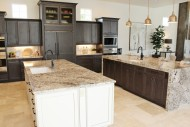 Montverde, Transitional Dual Island Kitchen 03